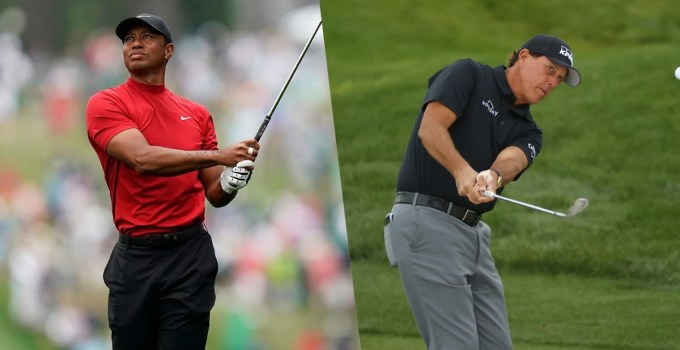 Top-20 Richest Golfers In The World