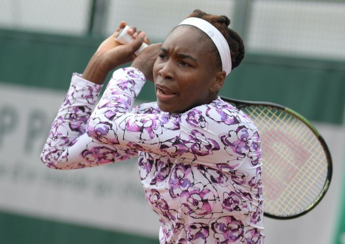Richest Female Tennis Players – Venus Williams Net Worth