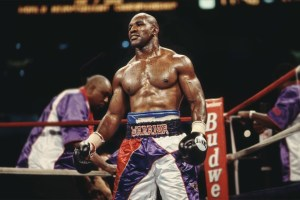 Evander Holyfield Biography Facts, Childhood, Career, Life