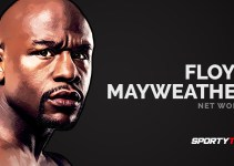 Floyd Mayweather Net Worth – How Rich Is He?