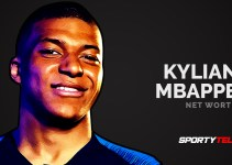 Kylian Mbappe Net Worth – How Rich is He?