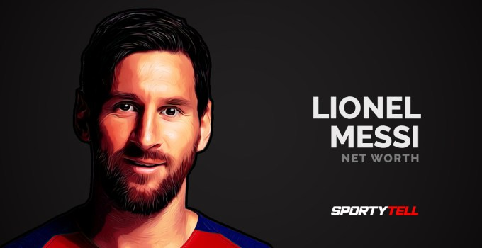Lionel Messi Net Worth 2020 – How Rich is He?