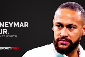 Neymar Net Worth 2020 – How Rich Is He?