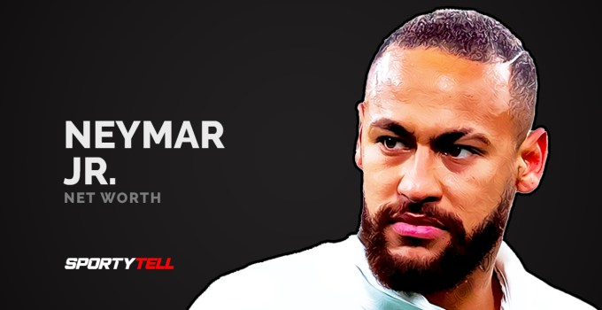 Neymar Net Worth 2020 – How Rich is He?