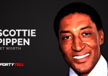 Scottie Pippen Net Worth – Rich or Broke?