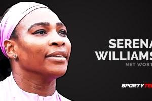 Serena Williams Net Worth 2020, Earnings & Endorsements