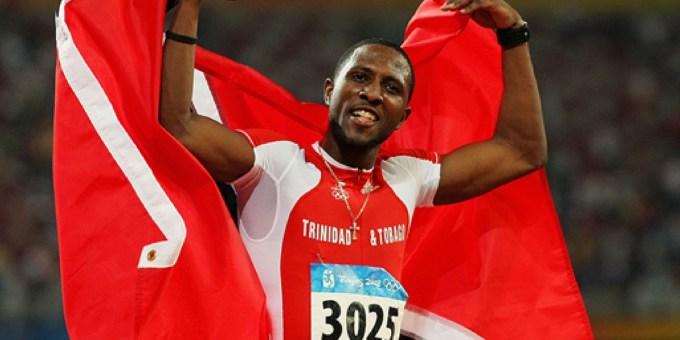 World's Fastest Runners - Richard Thompson