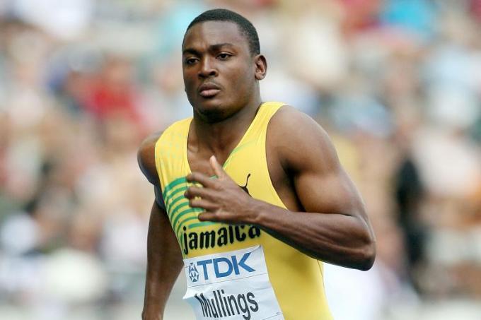 World's Fastest Runners - Steve Mullings