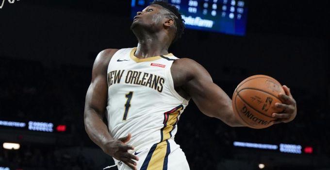 Best NBA Rookies 2020