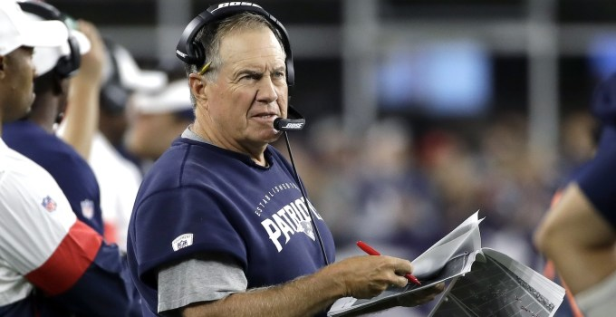 Best NFL Coaches of All Time
