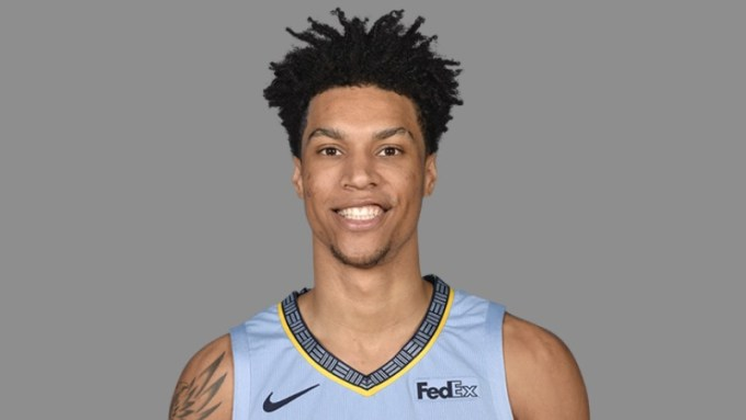 Best Rookie – Brandon Clarke