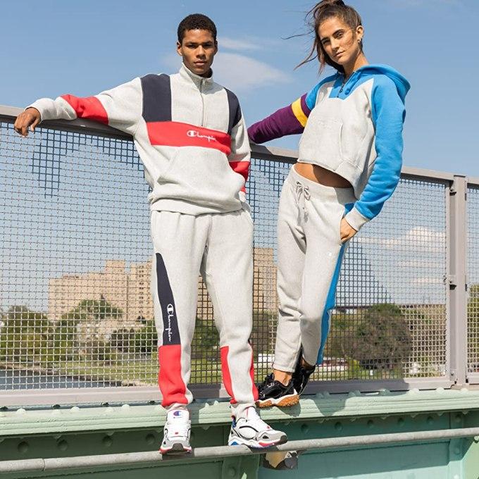 Champion Sportswear Brand