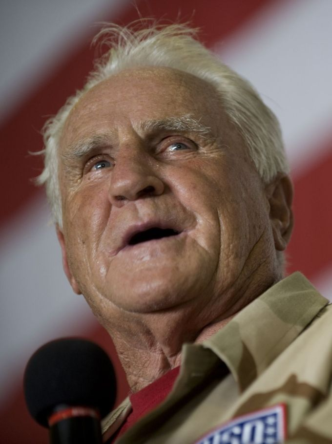 Best NFL Coaches — Legendary Miami Dolphins Coach Don Shula