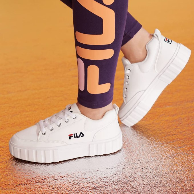 Sportswear Brand – FILA
