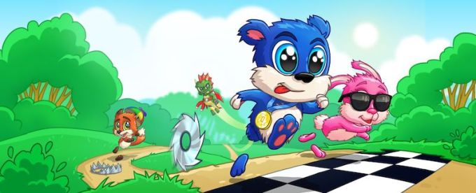 Fun Run 3 for Android and iOS