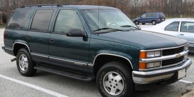 Kawhi Leonard's Car
