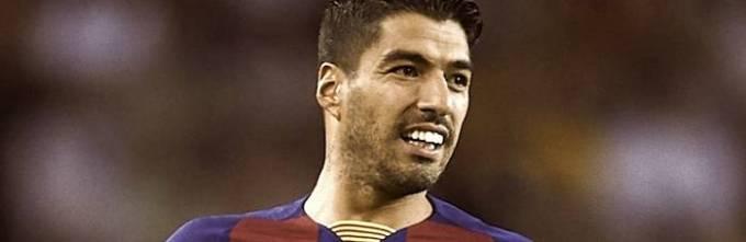 Luis Suarez Salary