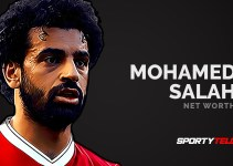 Mohamed Salah Net Worth - How Rich Is He?