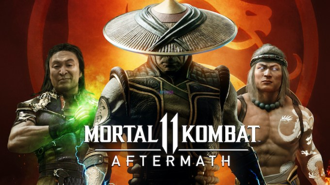 Mortal Kombat 11 Aftermath for Android & iOS