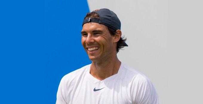Rafael Nadal Net Worth, Prize Money, Endorsements, Charity, Foundation