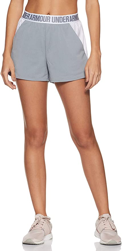 Under Armour Women's Play Up 2.0 Shorts