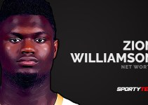 Zion Williamson Net Worth 2020 - How Rich Is He?