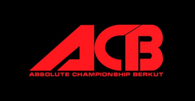 Absolute Championship Berkut (ACB) Logo