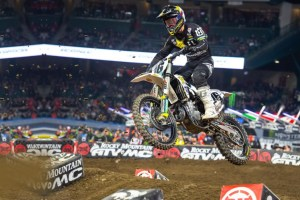 Top-15 Best Motocross Riders Of All-Time