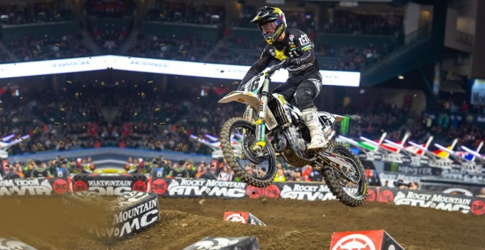 Best Motocross Riders Of All-Time