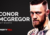 Conor McGregor Net Worth, Career & Earnings
