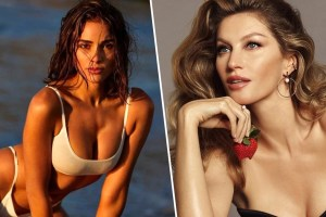NFL WAGS: 20 Hottest NFL Wives & Girlfriends 2020