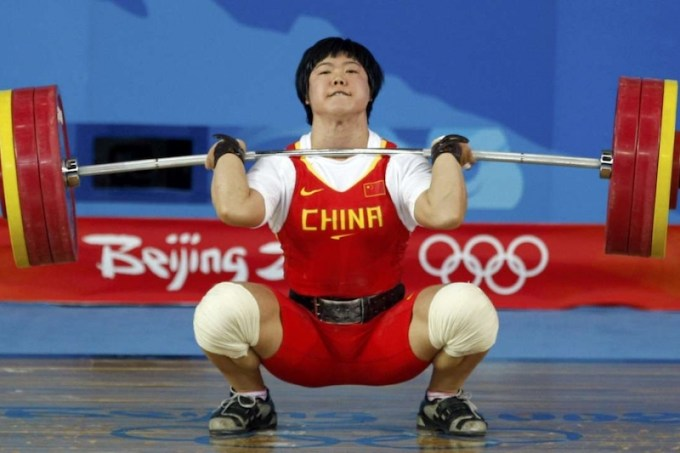 Liu Chunhong – Weightlifting Legend