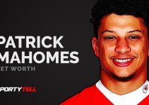 Patrick Mahomes Net Worth, Salary, Contract, Endorsements