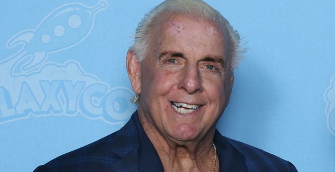 Ric Flair Net Worth, Salary & Endorsements