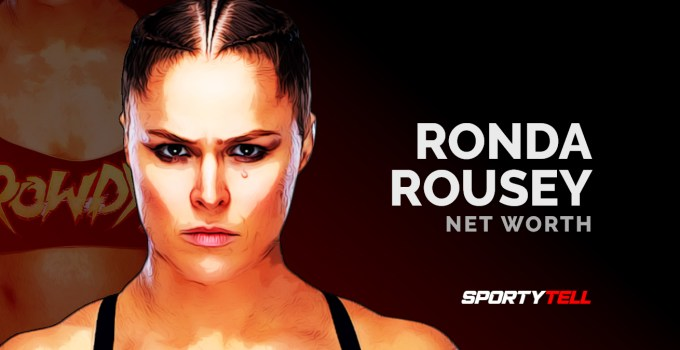Ronda Rousey Net Worth, Salary, Acting, Earnings, Game, Rowdy Career