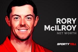 Rory McIlroy Net Worth 2020 & Career Earnings