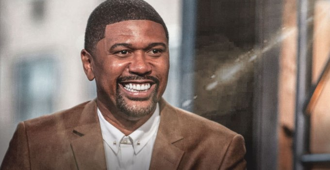 Jalen Rose Net Worth and Earnings