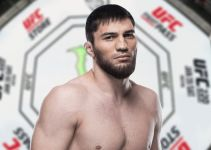 Undefeated UFC Fighters Ranking