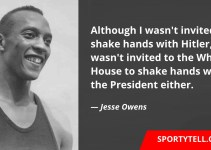 Jesse Owens Biography, Facts & Life