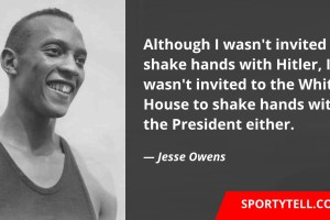 Jesse Owens Biography: Olympics, Facts & Life