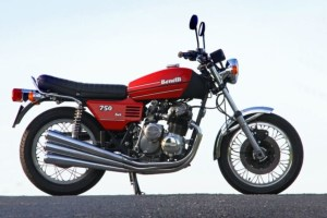 Rare '70s Bikes You Need To See