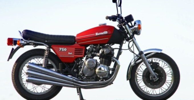 Rare '70s Bikes You Need To See