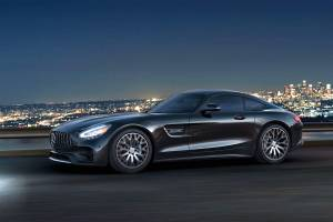 Top-10 Best Sports Cars In 2020