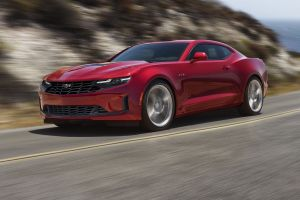 Top-10 Cheapest Sports Cars For 2020