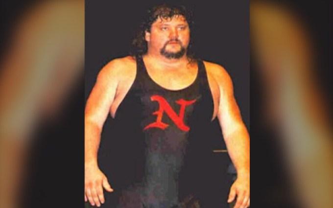 Wrestler Gary Albright died in the ring