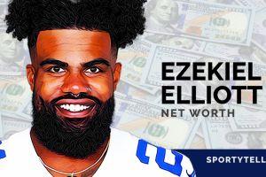 Ezekiel Elliott Net Worth, Salary & Facts (2021)