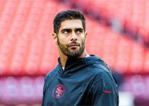 Jimmy Garoppolo Net Worth, Salary, Contract, Endorsements, Charity