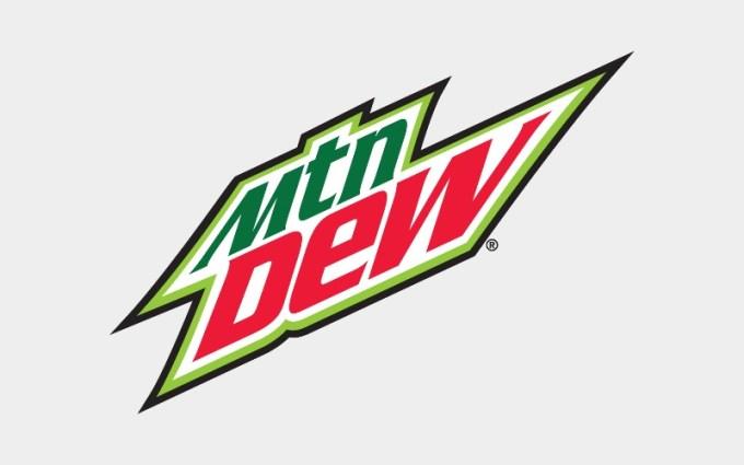 Esports Sponsors – Mountain Dew