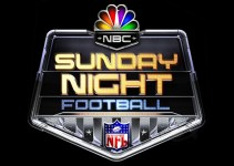 NBC NFL Sunday Night Football Schedule