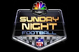 NFL Sunday Night Football Schedule 2020 On NBC